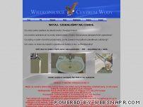 Wielkopolskie Centrum Wody - o nas