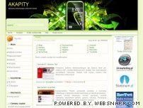 Akapity - darmowy katalog