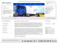 Scandica International Spedition and Logistics