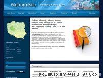 Wielkopolska baza firm