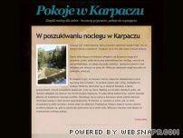 Noclegi w Karpaczu