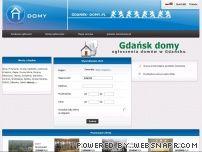 Gdańsk-domy