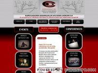Organizacja szkoleń i imprezy integracyjne-Centrum Organizacji Czasu Events & Conferences