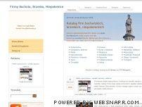 Firmy Niepołomice, Katalog firm niepołomickich, Firmy niepołomickie