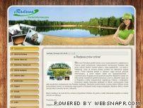 e-Radawa - strona poświęcona miejscowości wypoczynkowej Radawa