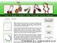MarynaArt - Biżuteria Artystyczna