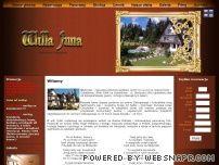 Willa Juna - Pensjonat Zakopane, noclegi
