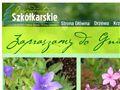 Szk�ka ogrodnicza Gniewowo