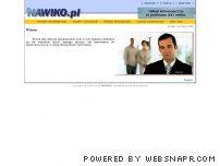 NAWIKO - Usługi informatyczne w Olsztynie