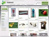 Nowoczesne rzeźby - Haloart.pl