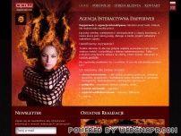 Agencja Interaktywna Dapperweb - strony internetowe, grafika, poligrafia, kreacja wizerunku